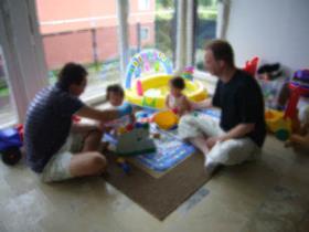 20070728_babysitting