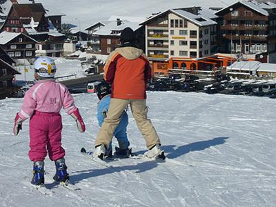 Ski_lernen